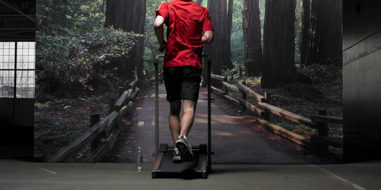 4 Ways To Get More Out Of Your Treadmill Workout