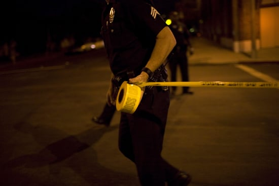 Four Philadelphia Cops Involved in Beating Have Been Fired