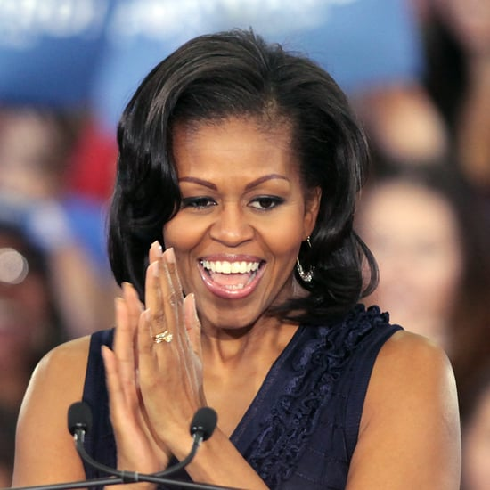 Michelle Obama Answers to PopSugar Reader Questions