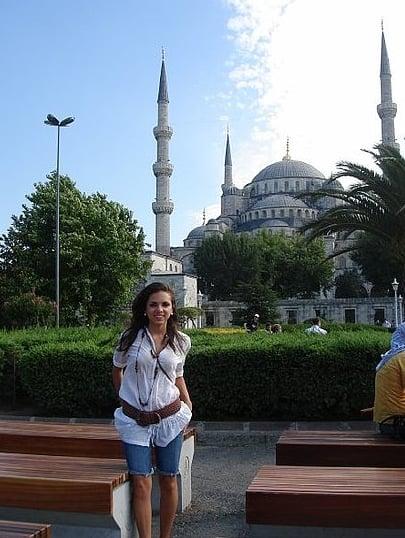 Sassy Tourista
