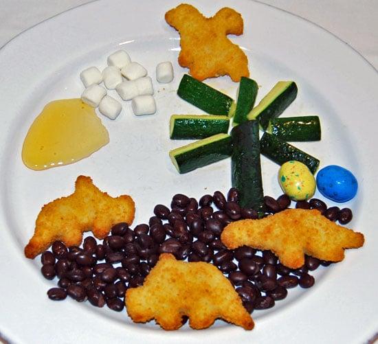 Sugar Shout Out: Make Dinner a Work of Art
