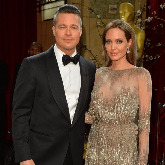 """Angelina Jolie Gets Candid on Working With Brad Pitt Again: """"It Was Heavy"""""""