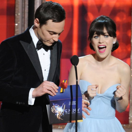 Inside the Emmy Awards 2012 | Pictures
