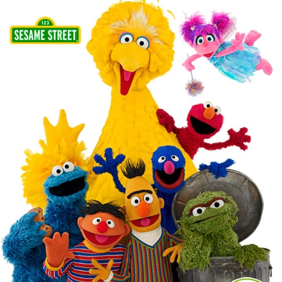Sesame Street Will Be on HBO