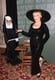 Bette Midler was a witch at the 2014 Hulaween Gala in NYC.