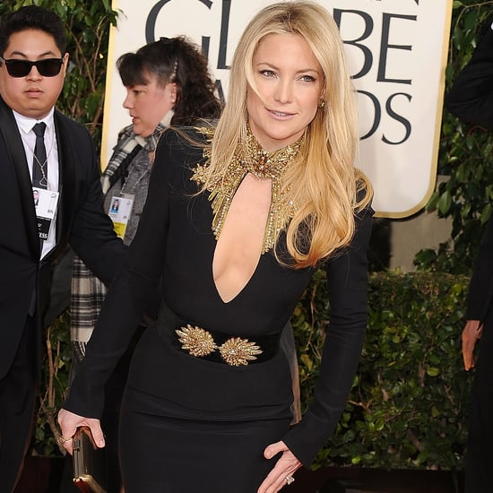 Golden Globes Fashion Trends 2013 (Video)