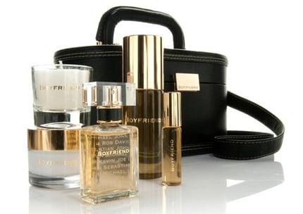 Kate Walsh to Launch Boyfriend Perfume