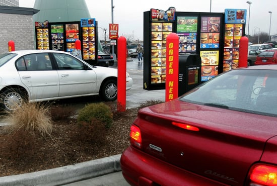 What Was Your Favorite Fast Food Chain of 2010?