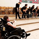 The Way This Young Girl in a Wheelchair Was Excluded From Her Choir's Performance Is Heartbreaking