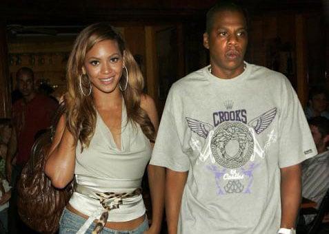 Beyonce's Deja Vu