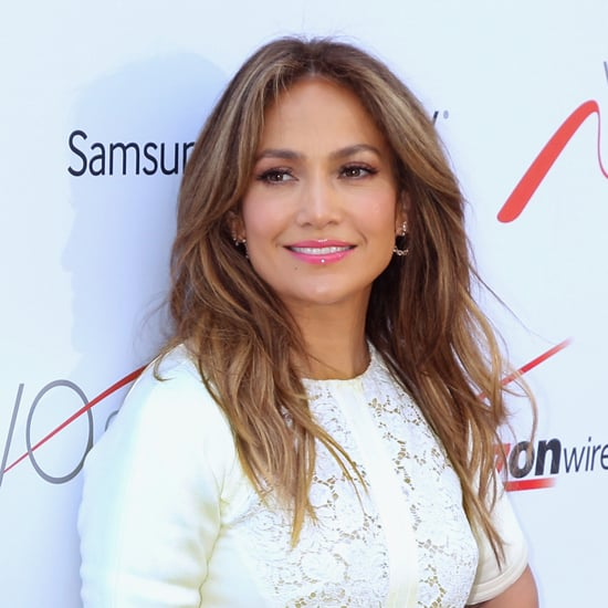 Jennifer Lopez Honored by March of Dimes