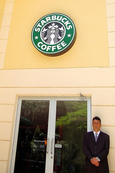Starbucks Says No to Breakfast and Cannibalization