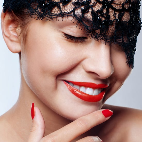 6 Lipstick and Nail Duets Perfect For the Holidays