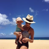 I Took My Infant on Vacation, and Here's What I Learned