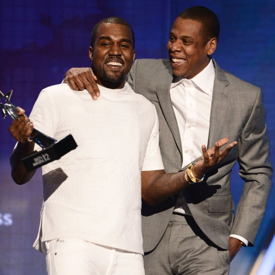 2012 BET Awards Celebrity Pictures