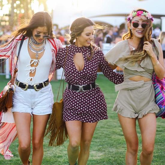 Best Coachella Street Style 2016