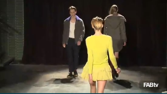 Interview with Generra Designers at 2010 Fall New York Fashion Week