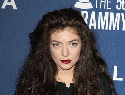 Watch a 12-Year-Old Lorde Perform in a Battle of the Bands