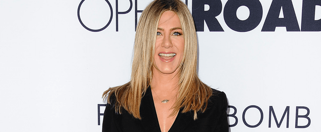Jennifer Aniston's Workout Motivation Is Extremely Relatable