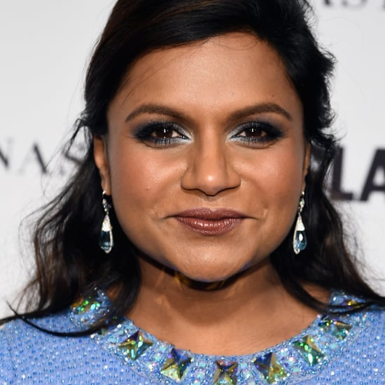 Mindy Kaling Fairy-Tale GIF Cards