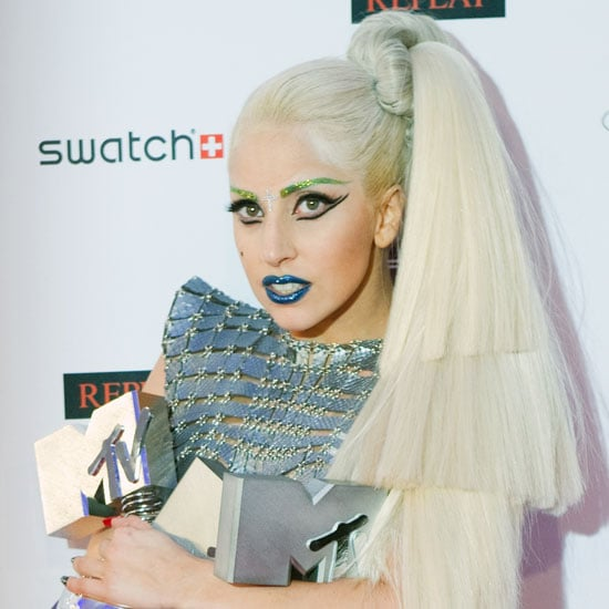 Lady Gaga Wants to Be a Mom