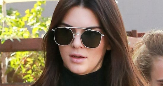 Kendall Jenner's Style Is Way Easier To Emulate Than You'd Think