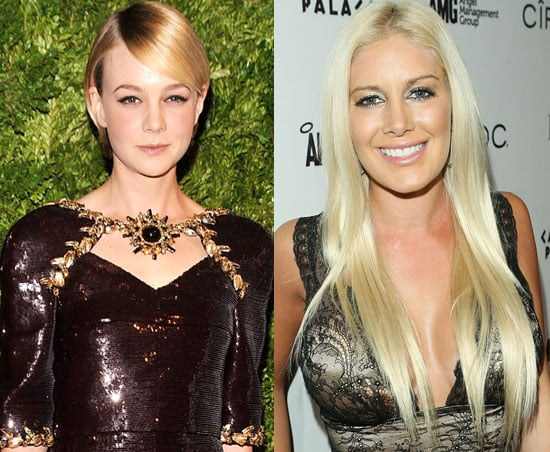Beauty Byte: Hollywood Ditches Plastic Surgery for Natural Look