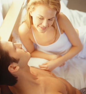 You Asked:  My Husband Wants to Have a Threesome
