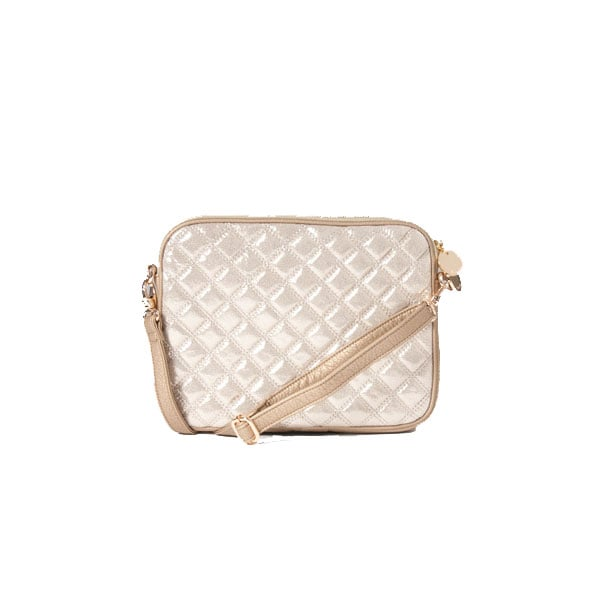 Deux Lux Quilted iPad Bag ($27)