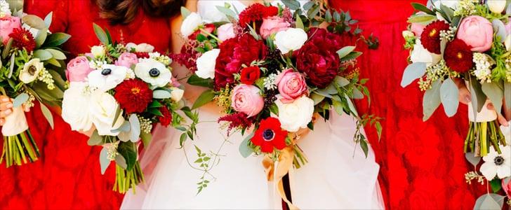 34 Swoon-Worthy Valentine's Day Wedding Ideas