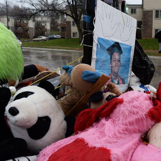 Ferguson, Missouri Grand Jury Decision