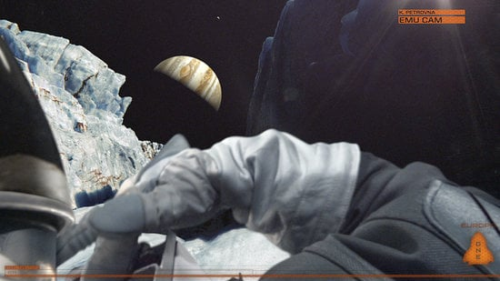 Humans Will (Probably) Discover Aliens on Europa