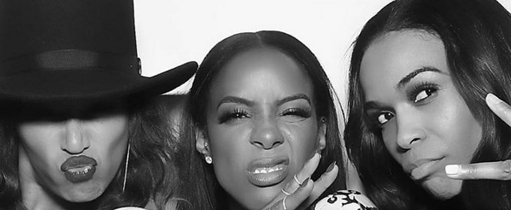 This Destiny's Child Reunion Will Make You Lose Your Breath