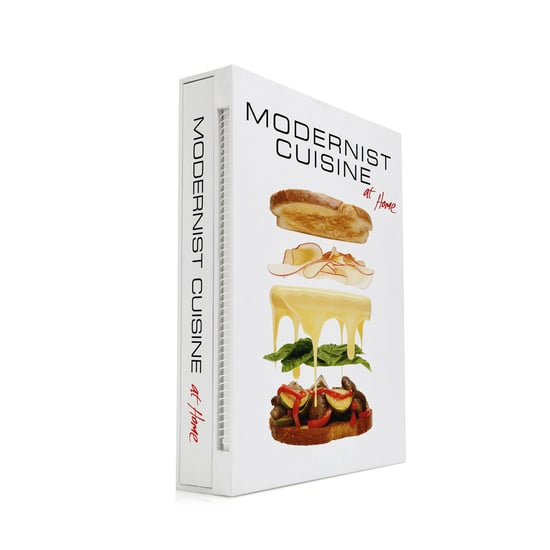 Gifts For Modernist Cooks