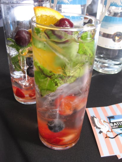 The Gourmet Drinks of SF Cocktail Week