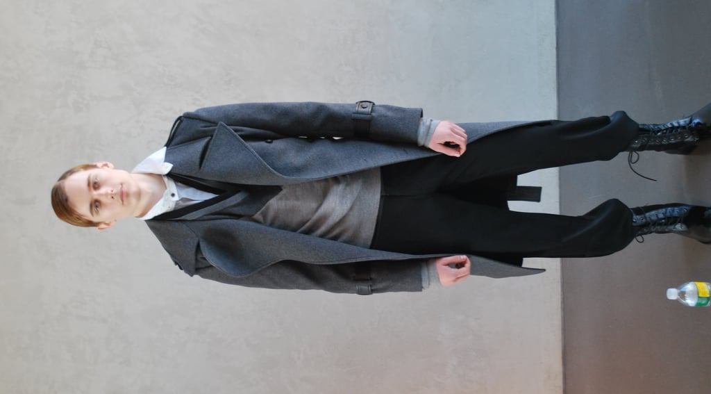 New York Fashion Week: Unconditional Fall 2009