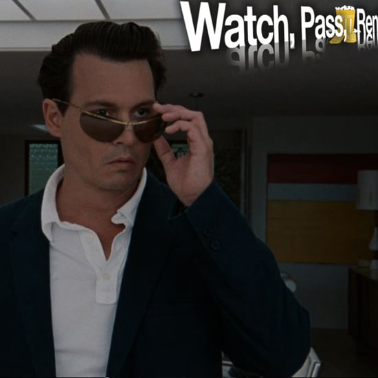 The Rum Diary Video Movie Review