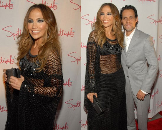 Jlo Displays How A Woman Loves