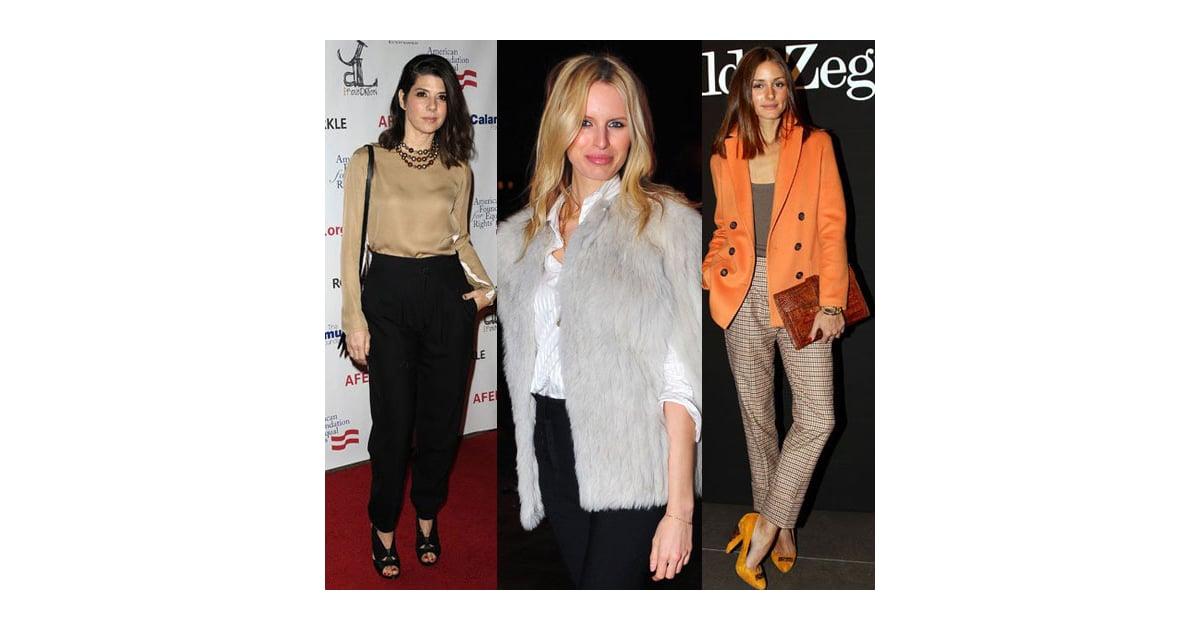 Celebrity Style Quiz 2011 01 22 04 45 05 Popsugar Fashion