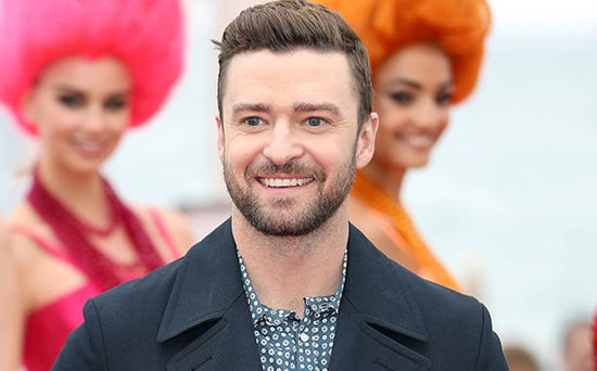 FROM EW: Justin Timberlake Joined by Gwen Stefani, Ariana Grande and More on Trolls Soundtrack