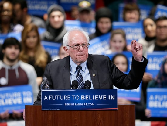 Bernie Sanders Warns the Democratic Convention Could Get 'Messy' as Hillary Clinton Refuses Final Debate