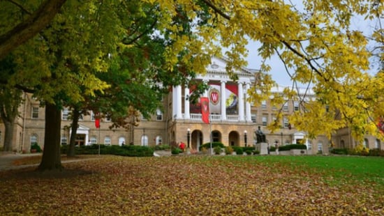 UW Madison Fraternity Suspended Because Members Repeatedly Use Racial Slurs