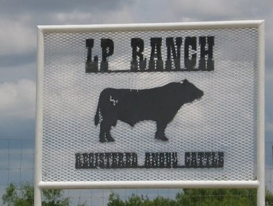 Guess Who Owns This Ranch