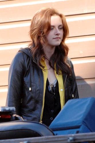 Park City at Sundance Film Festival 2009 pics of Kristen Stewart now in HQ