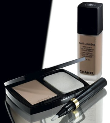 Coming Soon: Chanel Mat Lumière Collection