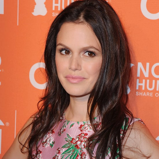 Pictures of Rachel Bilson Over the Years | POPSUGAR Celebrity Beauty And The Beast Belle Pink Dress