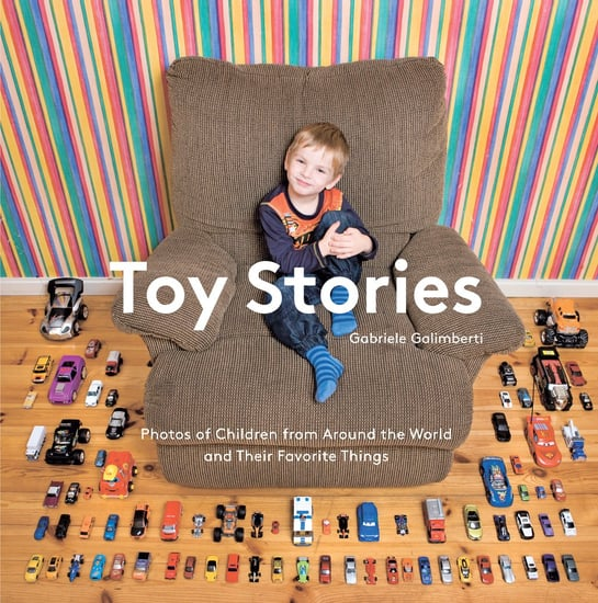 Around the World in 80 (or More) Toys