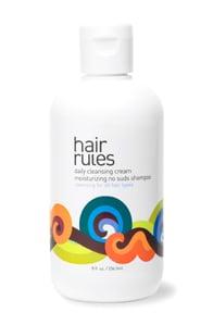Bella Brand: Hair Rules