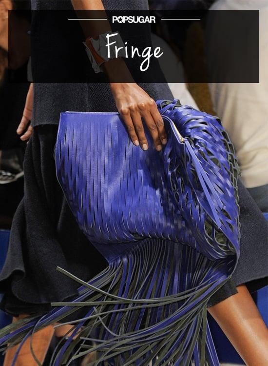Fringe Bags