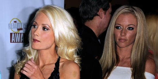 Holly Madison On Her 'Weird' Relationship With Kendra Wilkinson